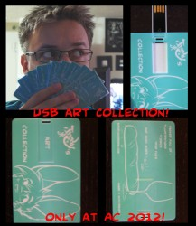 Inoby's Usb art collection|by Inoby