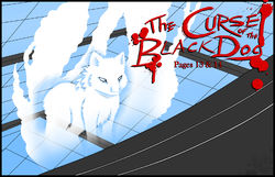 The Curse of the Black Dog: Page 13 & 14|by Immelmann