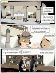 The Curse of the Black Dog: Page 22|by Immelmann