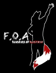 Furries of Austria|by Fiver TJ Fox