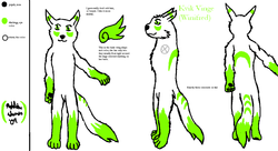 winifred-vinge-ref-sheet|by MidnightTheifWolf