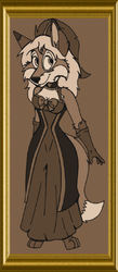 bdever-victorian-dress-colour-ver3|by vulpyfox