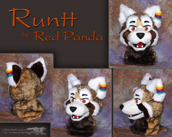 Runtt Wah Version 2.0 Final|by runtt