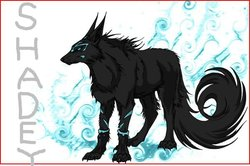 shadow-wolfspirit-by-betawolf101|by Shadey Wolfspirit