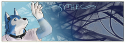 Sythe Forum Sig|by Warriors