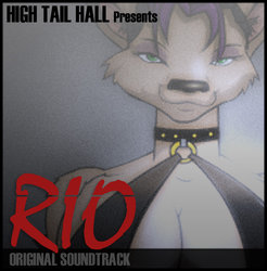 Rio DVD Soundtrack Cover|by Crowchild