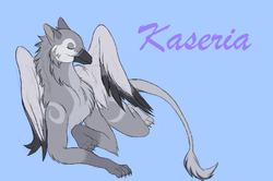Request: Kaseria
