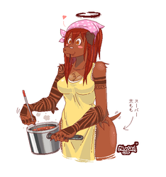 Cooking Mama|by Mess1ah