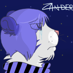 Zander's new Icon|by Zander Skarlet