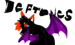 Deftones on SAI|by emowolflion3