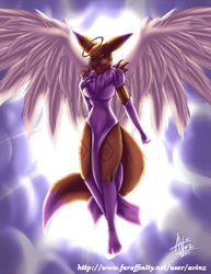 In loving memory|by tamati the nine tailed fox