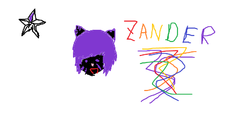 Zanders new colors|by Zander Skarlet