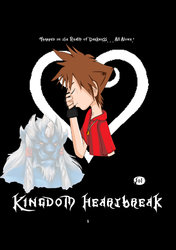 Kingdom Heartbreak|by Eric and Kimahri