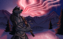 Wolf's Breath|by tsaiwolf