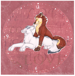 Time for Love|by JosePaw