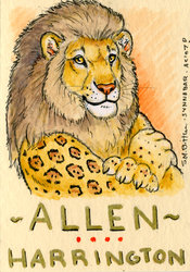 Allen-by-Synnabar|by TigerZero