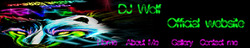 DJ Wolf Banner|by Dancefreak111