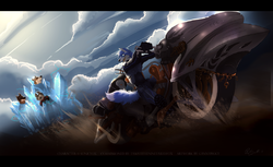 "{Gift Pic}Nik""s Cool Ride