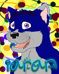 Iaran Badge 2011|by Iaran