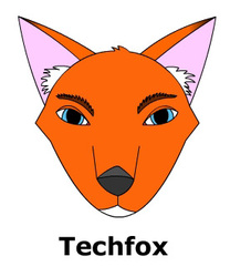 FoxTech_Avatar|by techfox
