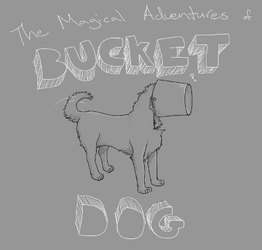 The Adventures of Bucket Dog|by Rakko