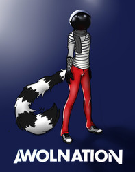 AWOLNATION|by SlyLemur