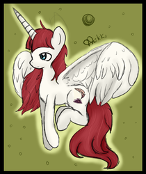 Pony Lauren Faust