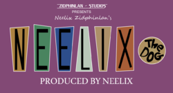 Neelix the dog!|by Neelix