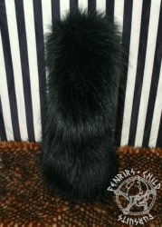 Ratatoskr (squirrel) tail front|by fenrirs_child