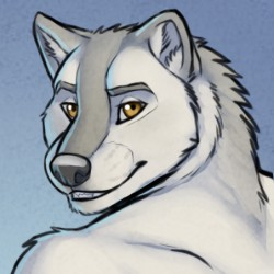 Tsai - New Icon|by tsaiwolf