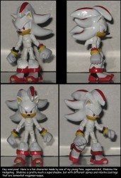 Custom Commission: Shakima the Hedgehog|by Wakeangel2001