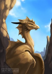 Wyvern Rotarr|by Rotarr