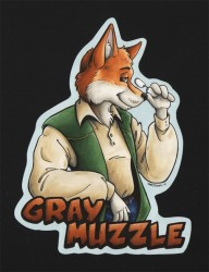 darc-gray|by Gray Muzzle