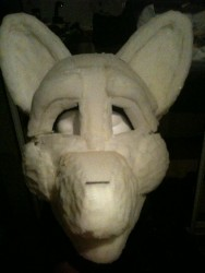 fursuit progress and help!!!!!|by Snow_50