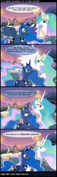 My Little Pony Comic - Monarch|by Tempo