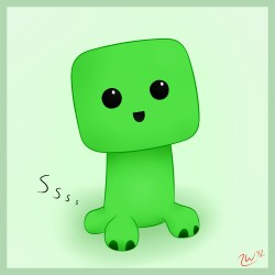 Baby Creeper|by Redwire