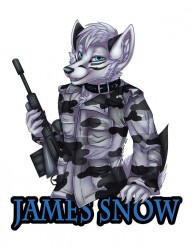 My new badge for megaplex ^^|by Snow_50