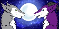 Sergal Kiss Icon|by zenia