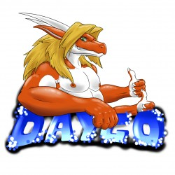 Badge: Daygo|by Jathiros