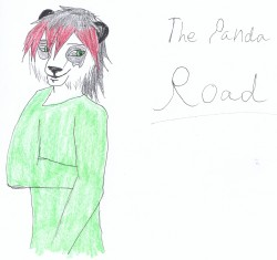 The panda, Road|by RoadHopeStar