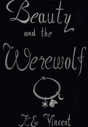 Beauty and the Werewulf Cover-art|by Artwolf5