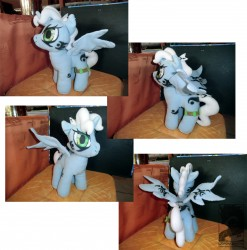 Gheata plush|by Japandragon