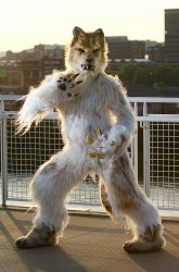 Clockwork Toofs the Saber at AC2012 (by Tahoe_Sushi)|by spottacus
