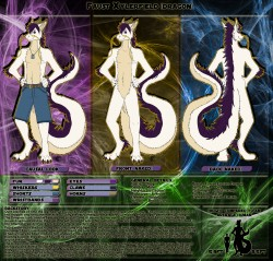 Faust Dragon Detail Ref (old ref)|by crazyhusky