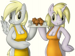 Muffins_And_Milk c|by tg-0