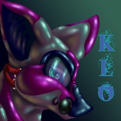 Rubbery Icon for Klo Klo|by KlonoaPrower