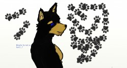 Coloring and redrawing might be fun...^_^|by Tempest Wolf