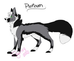 Platinum|by flynxy