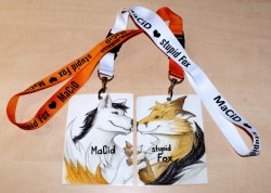 Badges for Partners|by Kendel