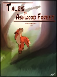 Tales of Ashwood Forest|by Tuke